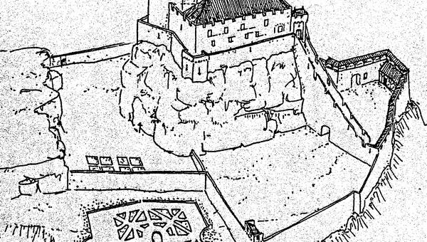 Les Jardins des Châteaux d'Ottrott